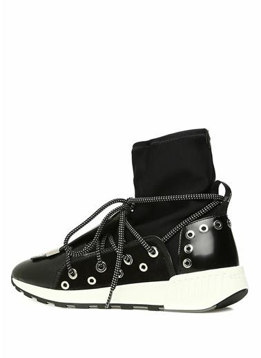 Sergio Rossi Sneakers Siyah